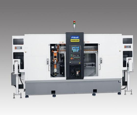 Fuji Machine ANW-3500