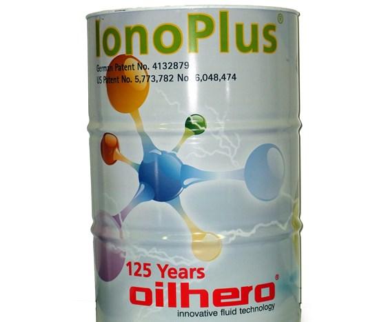 IonoPlus