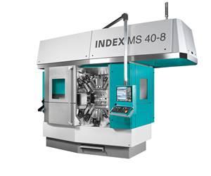 Index Traub MS40-8