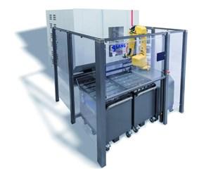 Robo-Trex Automation System