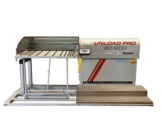 Lexair Unload Pro
