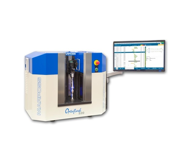 Marposs Optoflash
