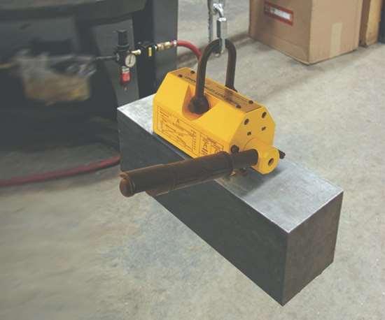 neodymium lifting magnet