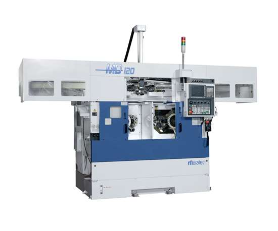 Murata MD120 automated CNC turning center