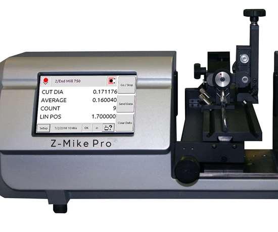 Beta LaserMike's Z-Mike Pro, from NDC Technologies