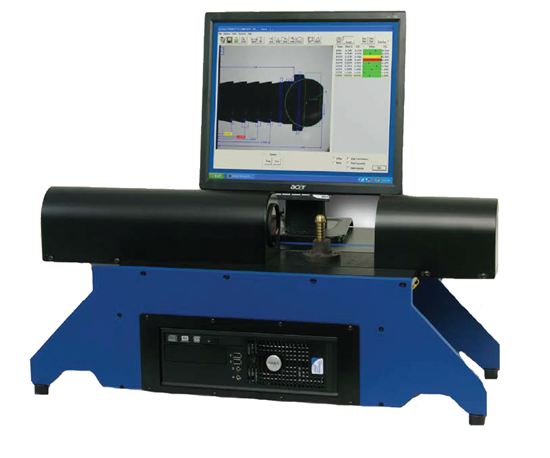 Oasis Inspection System