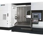 Okuma Multus U5000 CNC Lathe