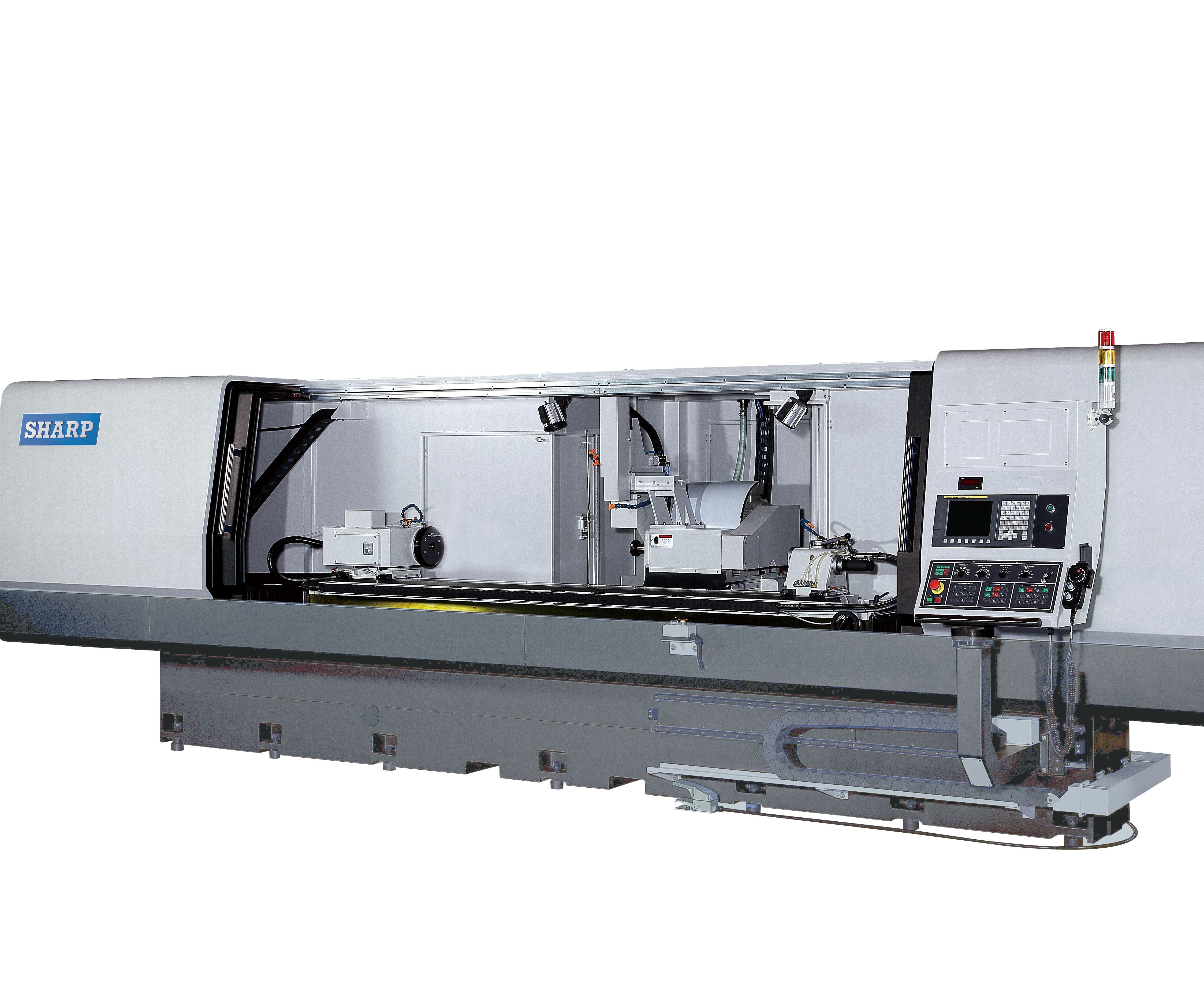 Sharp OD-1524X grinder