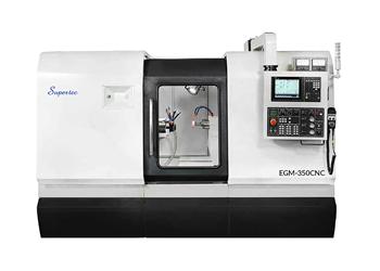 Supertec EGM-350CNC