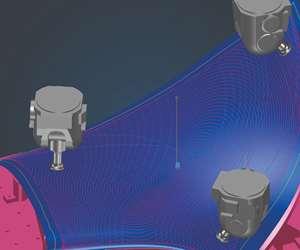 Tebis 4.0 CAD/CAM software