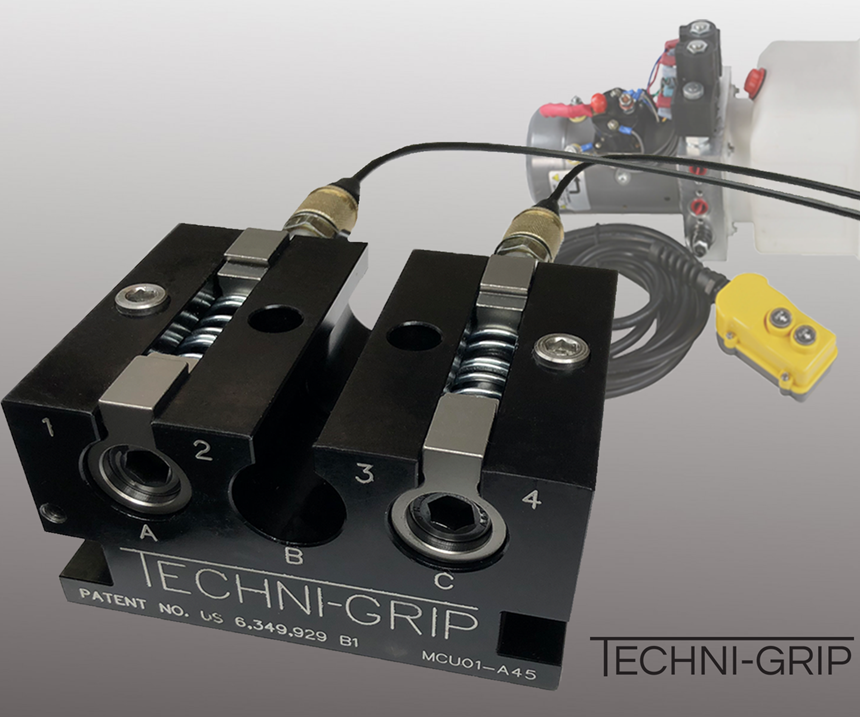 Techni-Grip 2.0