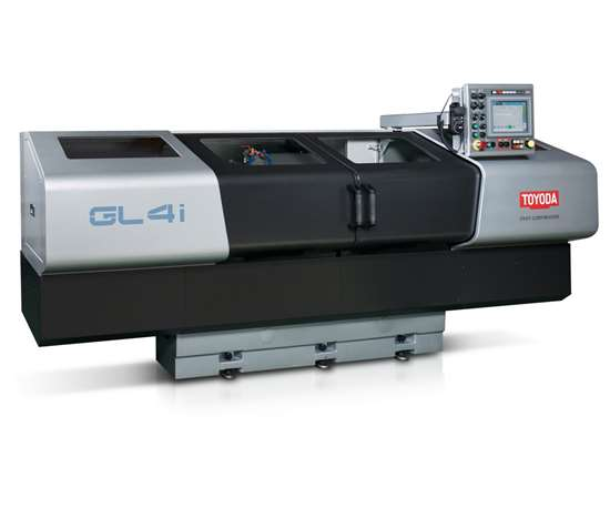 Toyoda GL4i five-axis vertical machining center