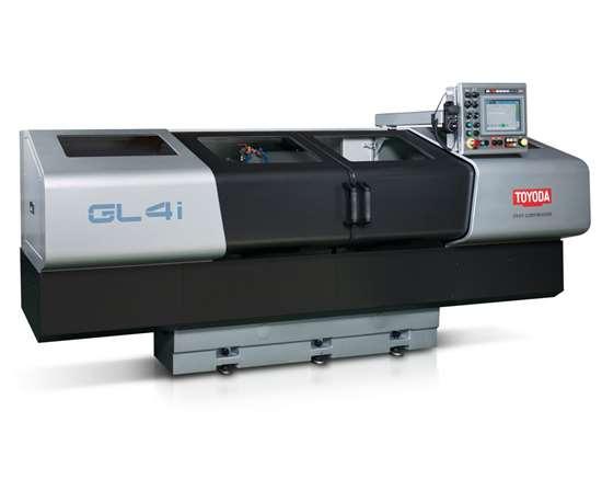 Toyoda GL4i five-axis vertical machining center
