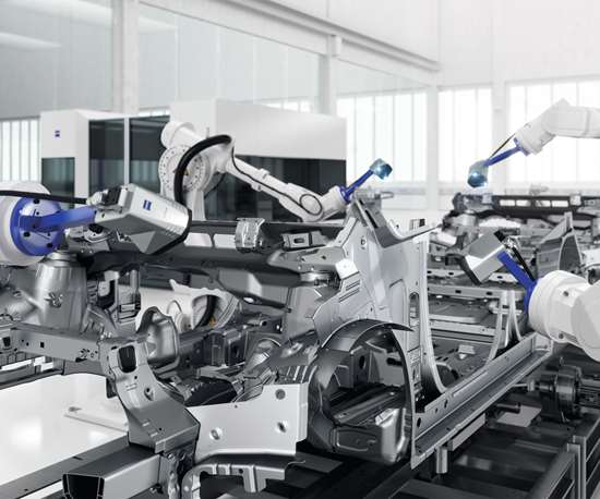 Zeiss automation