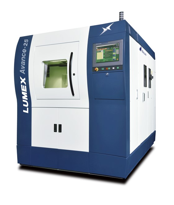 Matsuura hybrid machine