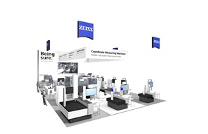 Zeiss at IMTS