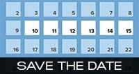 IMTS Save the Date - International Manufacturing Technology Show