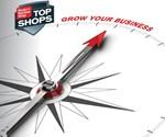 Top Shops benchmarking survey for CNC machine shops