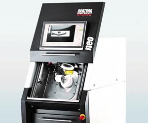 Agathon Neo roughing laser