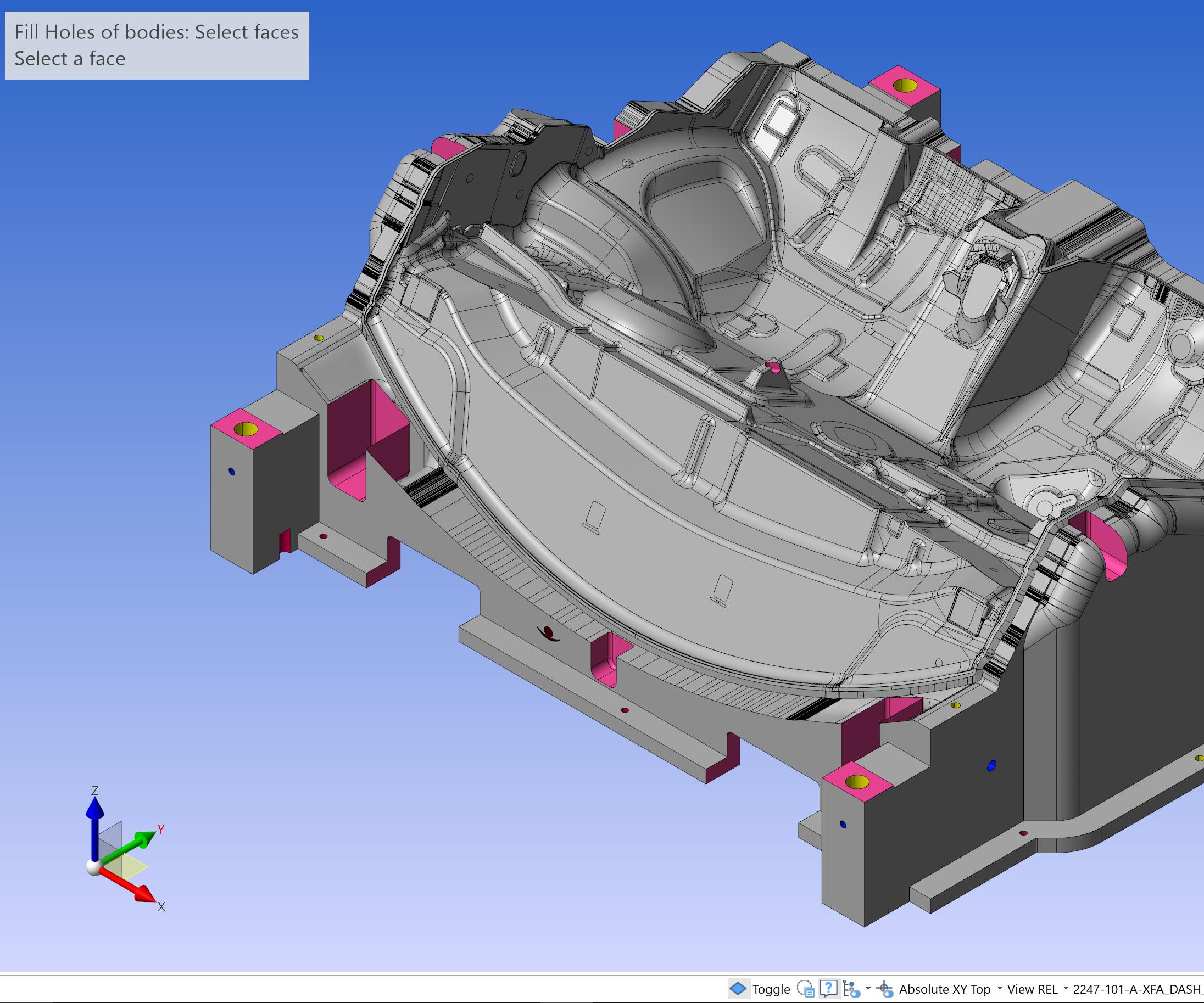 Modeling Software Simplifies Robot Programming : Modern