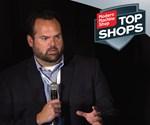 Top Shops Conference speaker