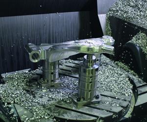Schunk Vero-S WDB modular clamping system