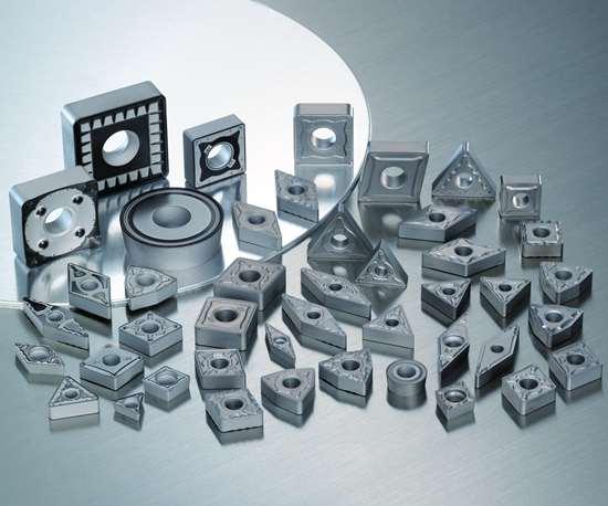 Sumitomo AC8000P steel-turning grades