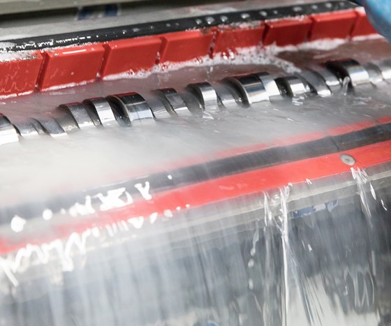 comp cams mse camshaft finishing