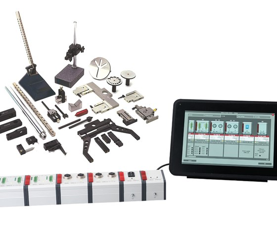 off-the-shelf components