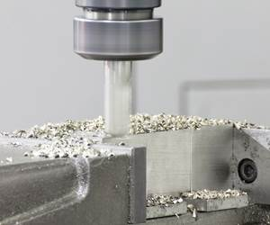Tool Considerations for High Speed Cutting