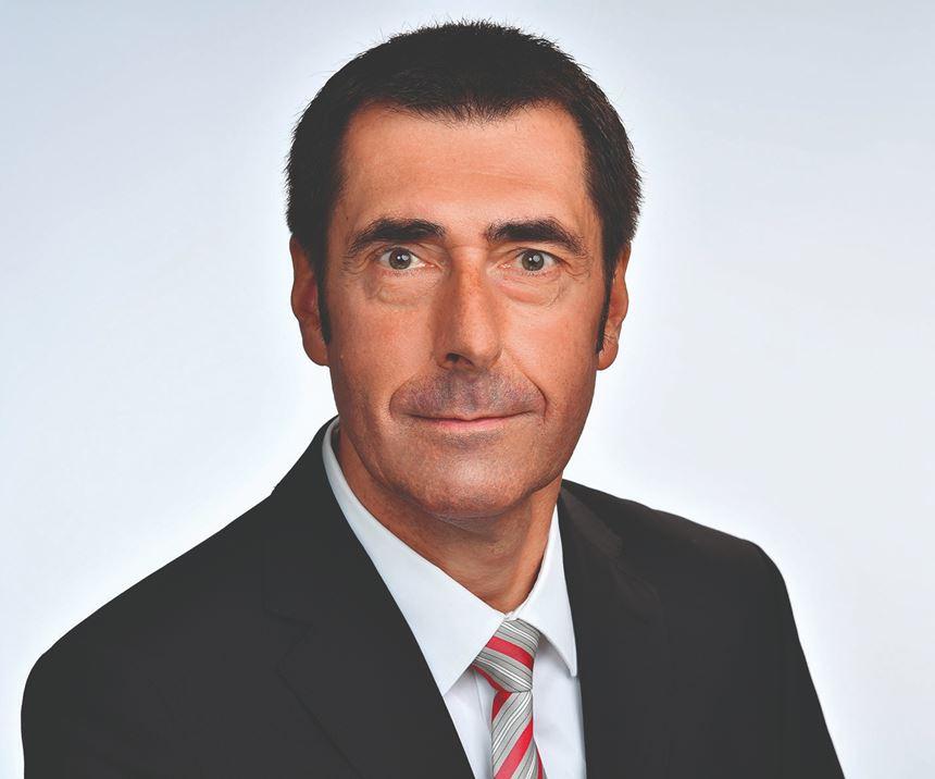 Dietmar Bohn of TDM Systems