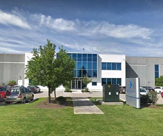 Koss Aerospace facility