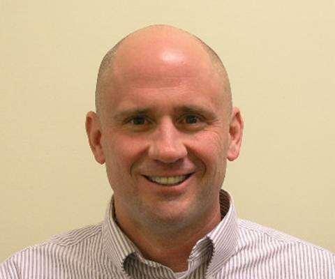 Mazak Northeast Region General Manager Jim Rutan
