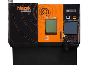 Mazak VC-500 AM