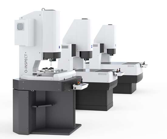 Zeiss O-Inspect line