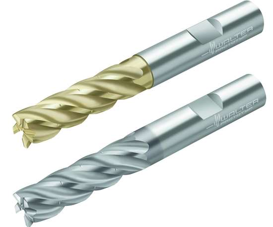 MD133 Supreme milling cutter from Walter USA