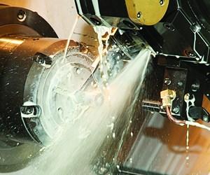 Houghton International Hocut8640 metal-removal fluid