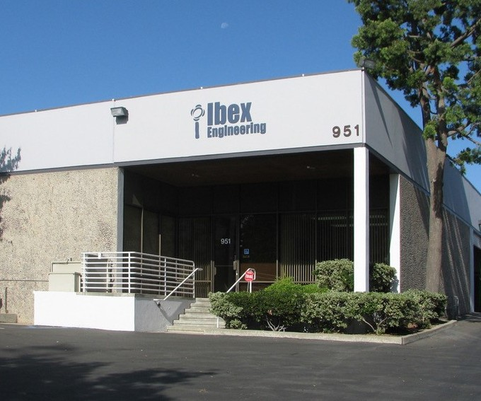 Ibex Engineering's Newbury Park, California, facility