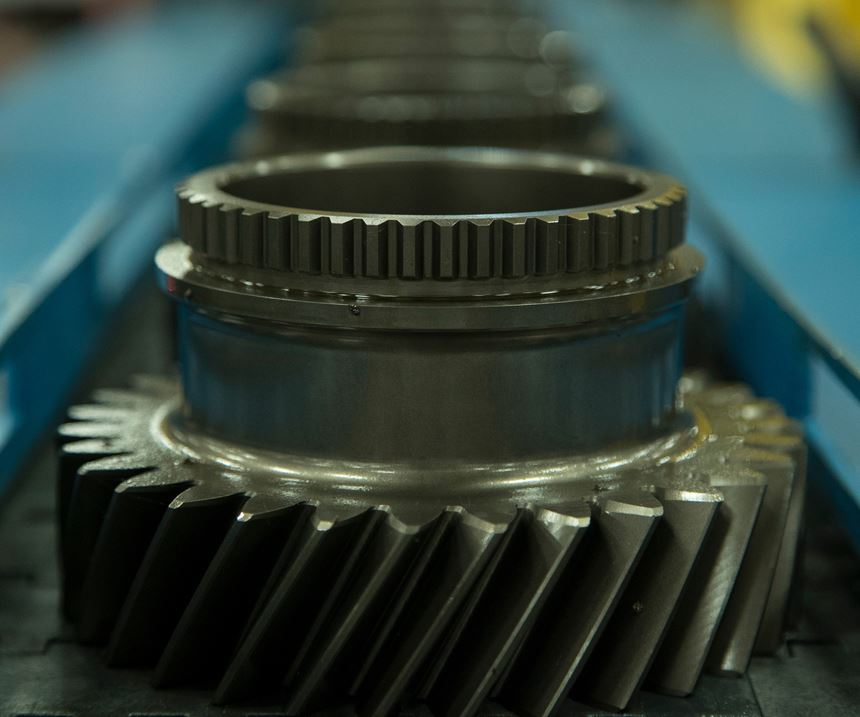 Global Gear & Machining