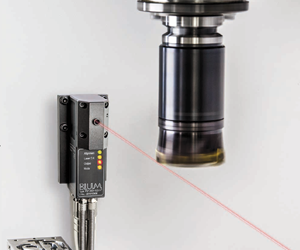 When to use Split-Laser, On-Machine Tool Measurement Probes