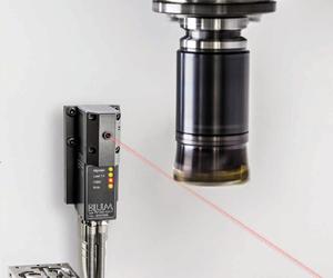 Blum-Novotest Laser Metrology