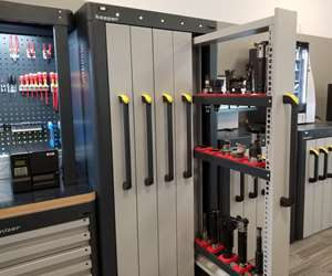 Zoller Tool Management System