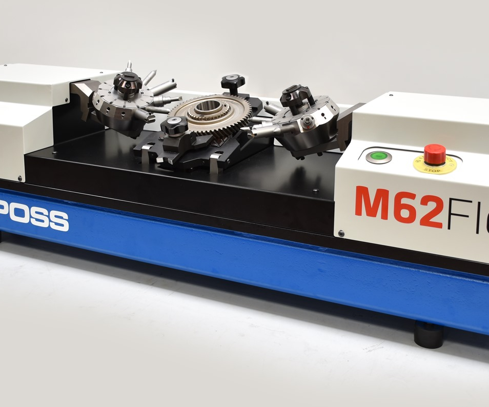 Marposs M62 Flex