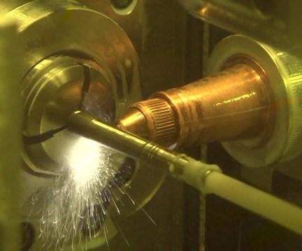 Tsugami LaserSwiss B0125-III