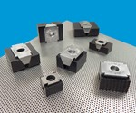 Paws Workholding's Vise Force wedge clamps from Fixtureworks