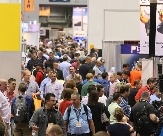 One of the top reasons manufacturers attend exhibitions, conference and trade shows is for learning opportunities.