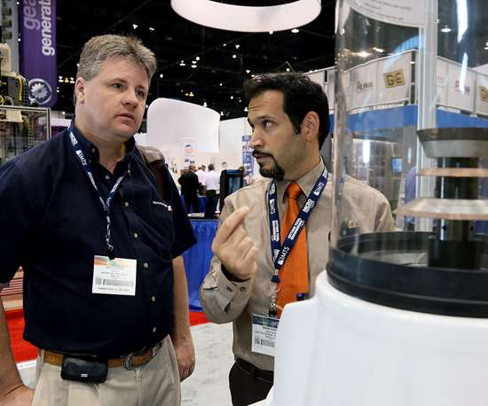 See manufacturing technology, machines, software and tools in action at IMTS, where you can get an up close look at the latest in metalworking and machining.