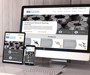 Big Kaiser Promotes New Website