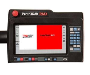 ProtoTrak RMX CNC from Trak Machine Tools/Southwestern Industries