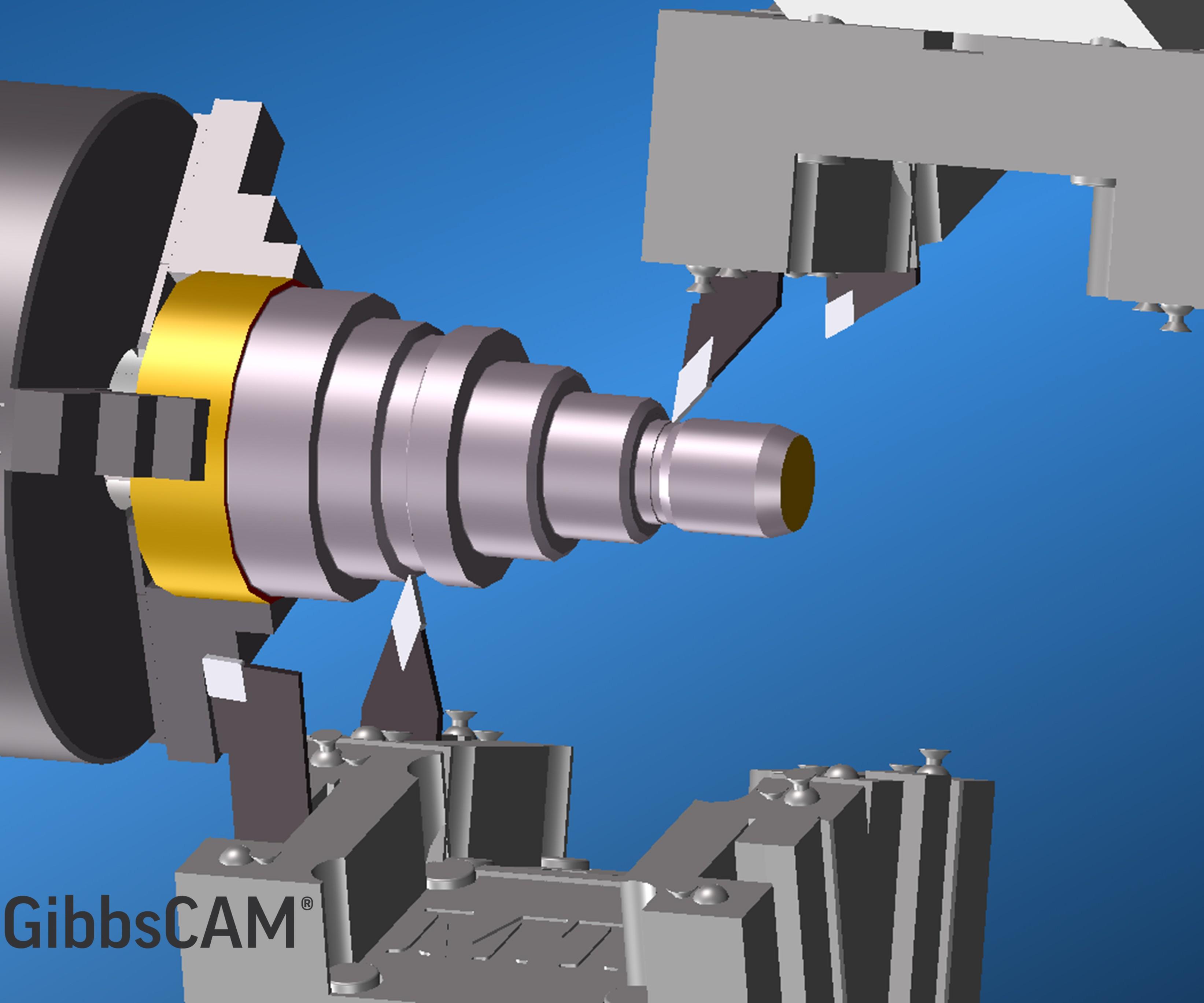 CAM Software Streamlines CNC Programming : Modern Machine Shop